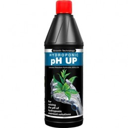 PH Up 1 L Growth Technology