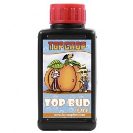 Top Bud Top crop