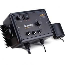 Controlador de Clima, Velocidad e Histéresis 16a CLI-MATE
