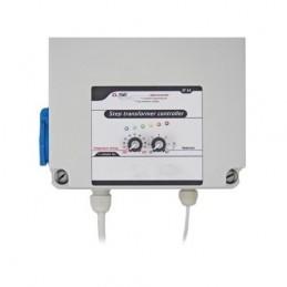 Step transformer Controller 2.5A (CONTROL CLIMA PROFESIONAL)