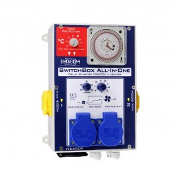SWITCHBOX ALL-IN-ONE HYBRID 4 L