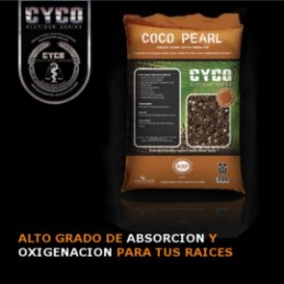 SUSTRATO COCO PEARL CYCO