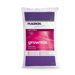 GROW-MIX 25 L PLAGRON