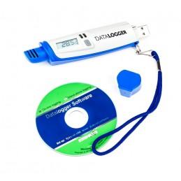 DATALOGGER (USB) VDL