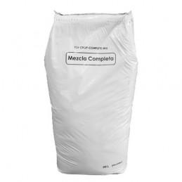 Complete Mix Saco Discreto blanco Top Crop 50L