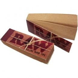 Papel Raw Filtros (caja 50)