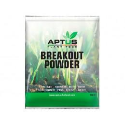 Break Out Powder 100 G Potenciador de Floración Aptus