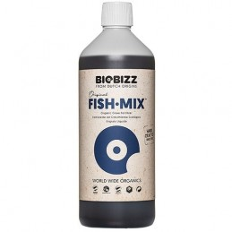 Fish Mix Biobizz