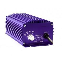 Balastro Electrónico 240V + Regulador