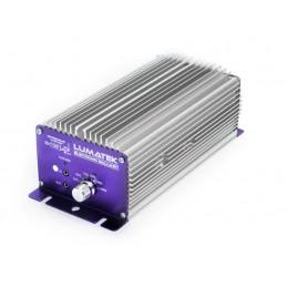 Balastro Electrónico Lumatek 315W Lec Controllable