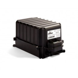 Balastro Magnético Solux Compact 1000W Clase II
