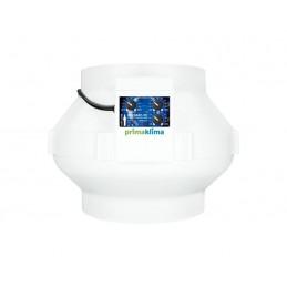 Extractor Pk Ec Tc Con Control De Temperatura Prima Klima