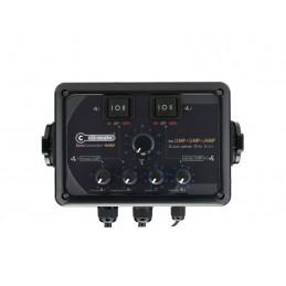 Cli-Mate Twin Controller-Humi