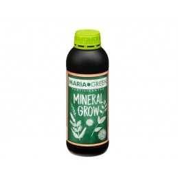 Mineral Grow Maria Green