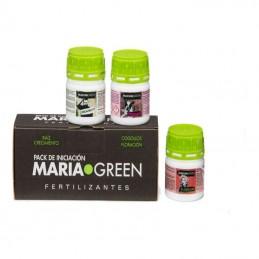 Pack Iniciación Maria Green