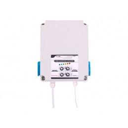 Controlador de Temperatura y Humedad con transformador 2 Pasos GSE