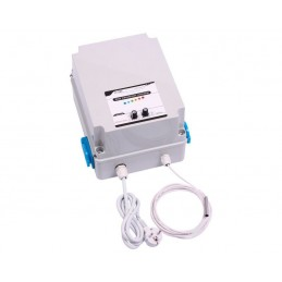 Controlador de Temperatura con Transformador 2 Pasos GSE