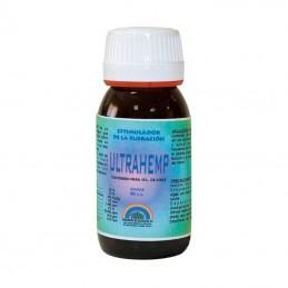Ultrahemp ( Estimulador floracion ) 60ml Trabe