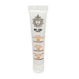Gel Sport Alivio Inmediato Con CBD 30ml Bio-technical cbd cosmetics
