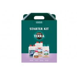 Canna Terra Starter Kit