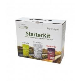 Mineral Starter Kit Green...