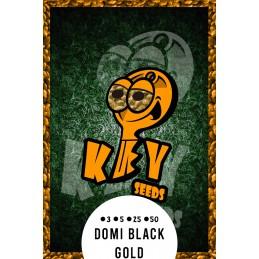 Domi Black Gold .- Key Seeds