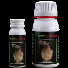 Snake Poison Agrobacterias