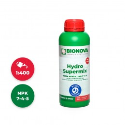 Hydro Supermix Bio Nova