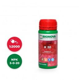 K 20 Bio Nova (Potasio)