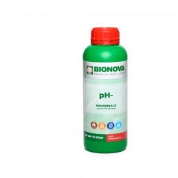Ph Down Bio Nova