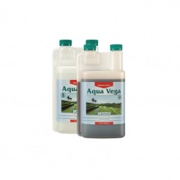 Aqua Vega A+B (Canna)