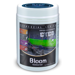 Commercial Bloom Cyco
