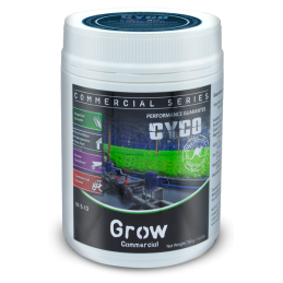 Commercial Grow Cyco