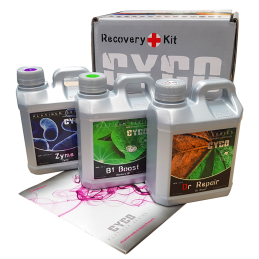 Pro kit Recovery Cyco