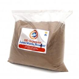 Lava Worm Powder Guanokalong