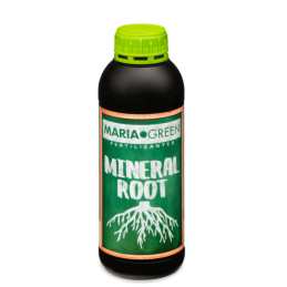 Mineral Root Maria Green