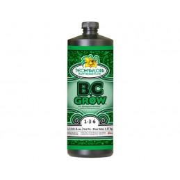 B.C. Grow Technaflora