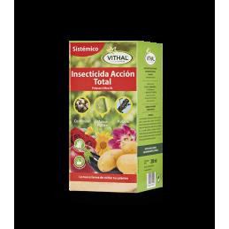 Insecticida Accion Total...
