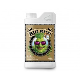 Big Bud Coco Liquid...