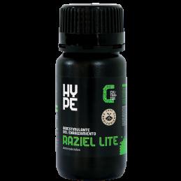 Raziel Lite The Hype Company