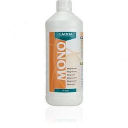 Magnesio 1 L Sal de Epsom (Canna)
