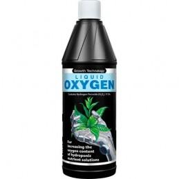Liquid Oxigen  Growth Technology