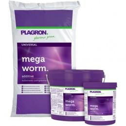 Mega Worm (Humus Lombriz)  Plagron