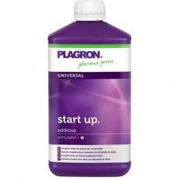 Start Up Plagron