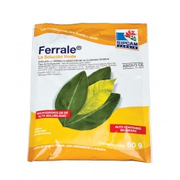 FERRALE 50 G (1 SOBRE)