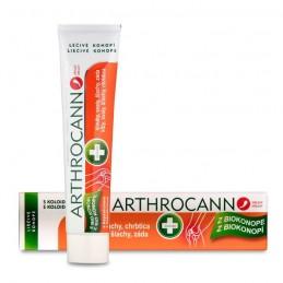 ARTHROCANN EFECTO CALOR 75 ML