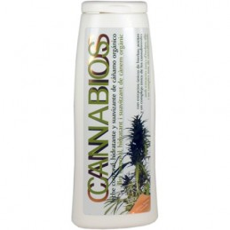 CANNABIOS LECHE CORPORAL BODY MILK 250 ML
