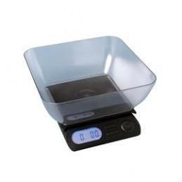 BASCULA SCALE MEGABOWL (1-8 KG) MYWEIGH
