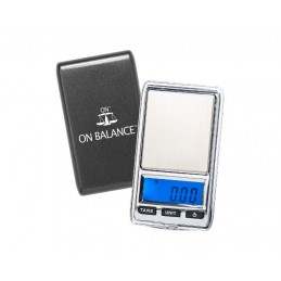BASCULA MINI MDE-50 (50 G X 0,01 G) ON-BALANCE