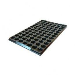 BANDEJA PLASTICO VACIA (33 MM) 104 ALV (1 U) JIFFY